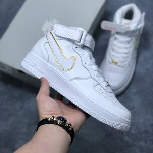 Nike air force 1 White Sneakers
